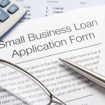 PPP Small Business loan
