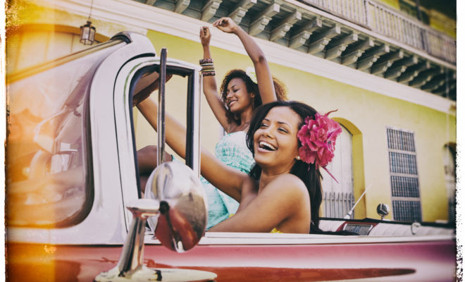 "Quick Tips to Plan Your Own ""Girls Trip"" Away From the Office"