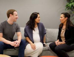 Mark Zuckerberg Announces Woman of Color as New CFO of Chan Zuckerberg Initiative