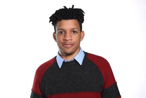 Young Black Men Excel: In Graduate School Abroad