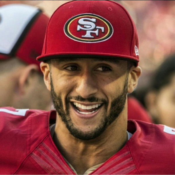 Trump May Have Prevented Colin Kaepernick From Getting Signed