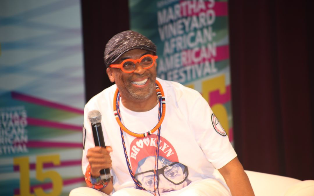 Spike Lee First Black to Lead Cannes Film Festival Jury