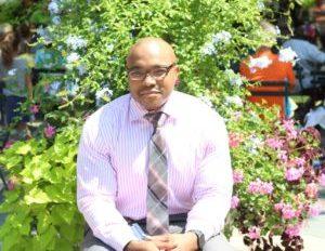 Black Men XCEL: BE Circulation Director Celebrates A Father's Legacy