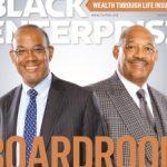 Black Board Members in Corporate America