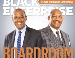 America's Largest Companies With Black Directors