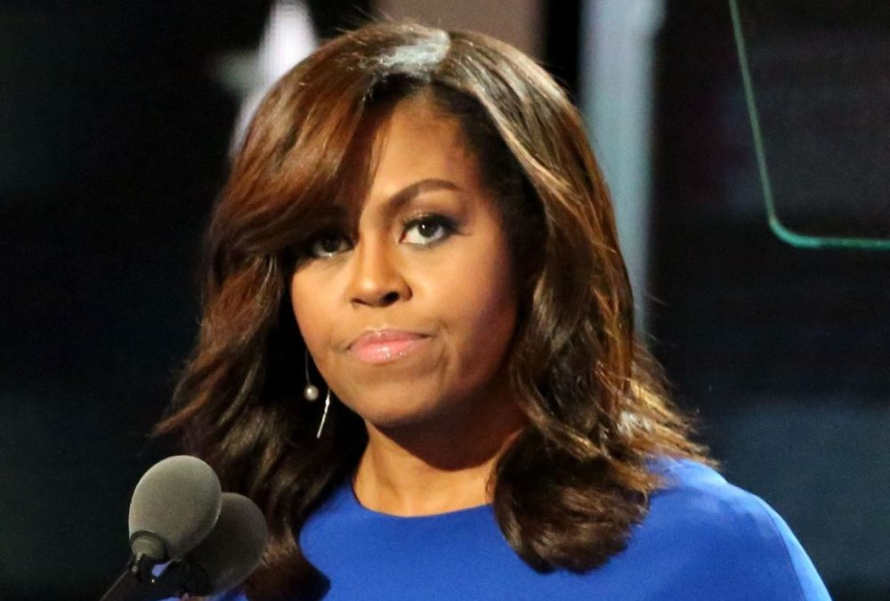 Michelle Obama Opens Up About How Her Family is Dealing With the Coronavirus Outbreak