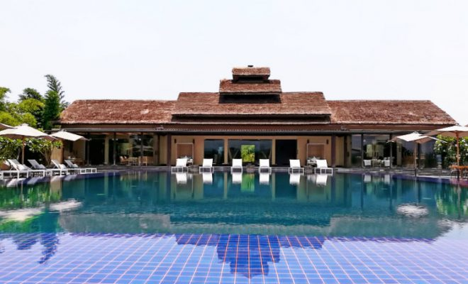 5 Reasons to Escape the Everyday Grind and Book a Room At This Nepal Hotel