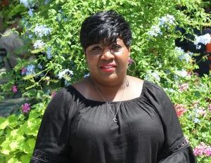 Black Men XCEL: BE Executive Administrator Celebrates A Brother's Love