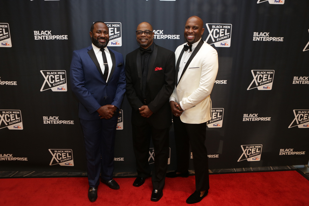 The Black Men XCEL Summit Ultimate Recap: All The Highlights!