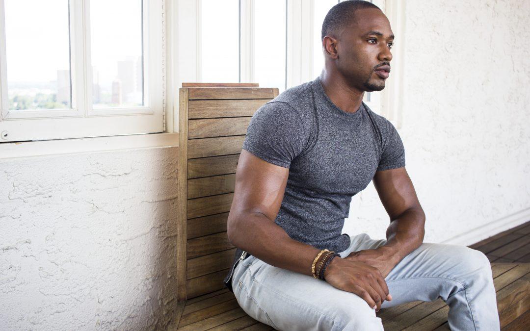 BE Modern Man: Meet 'The Wellness Specialist' Romy Antoine