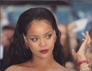 Rihanna Launches 'Dollar Campaign' to Educate Students in Malawi