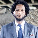 Entrepreneur and debt consolidator Rashad Howard