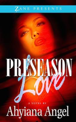 Preseason Love (Image: Ahyiana Angel)