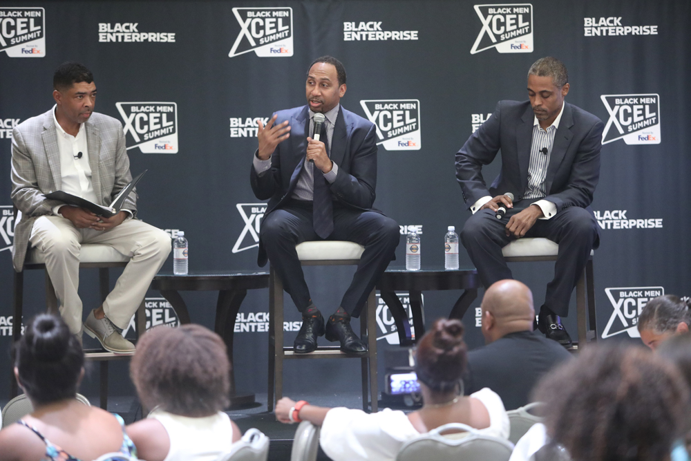 The 5 Biggest African American Business of Sports Stories of 2017