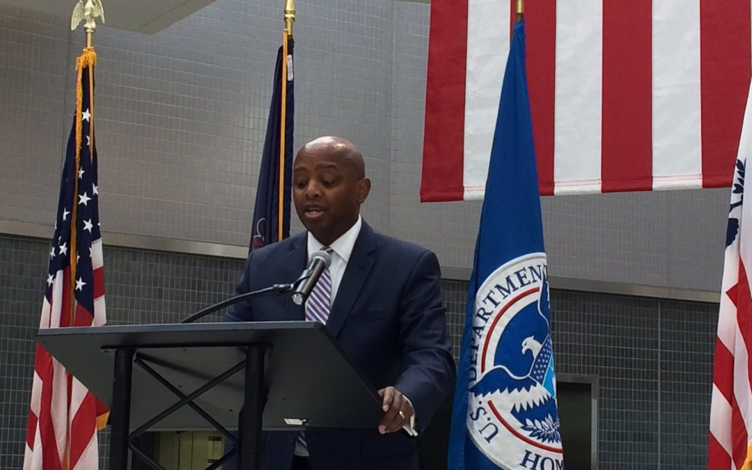 Man on the Move: From Navy Vet to VP of American Airlines' Largest Travel Hub