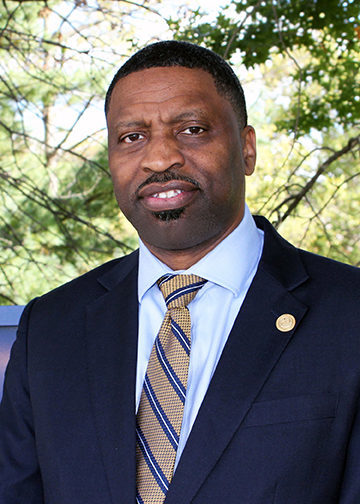 New President Indicates Big Changes at the NAACP