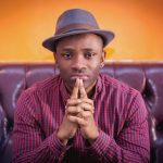 BE Modern Man 'The Tech Maverick' Chike Ukaegbu
