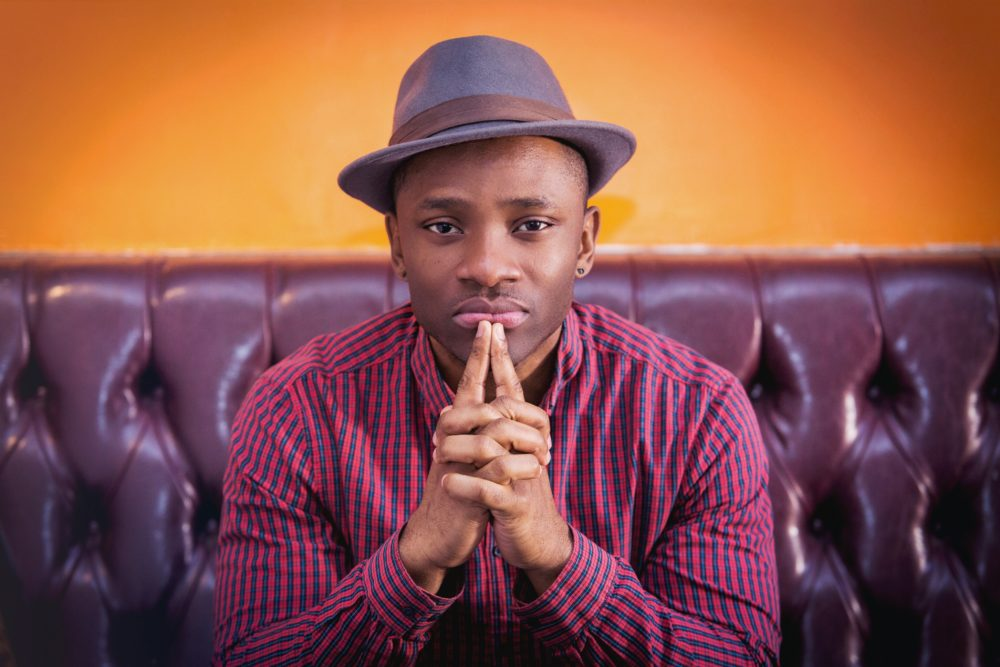 BE Modern Man: Meet 'The Tech Accelerator' Chike Ukaegbu