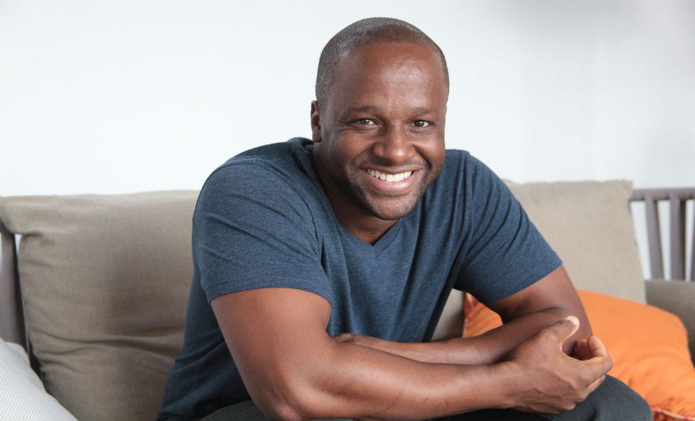 BE Modern Man: Meet 'The Foodpreneur' Chef J Jackson