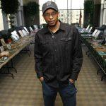 Black History 101 Mobile Museum founder BE Modern Man Khalid el-Hakim