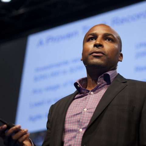 Marlon Nichols (Image: Cross Culture Ventures)