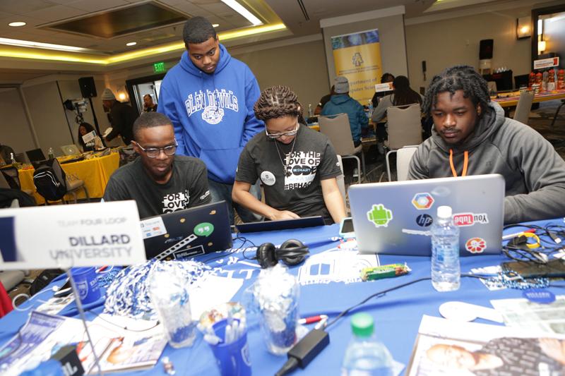 PwC Trains HBCU Professors As Part of $3 Billion Digital Upskilling Initiative