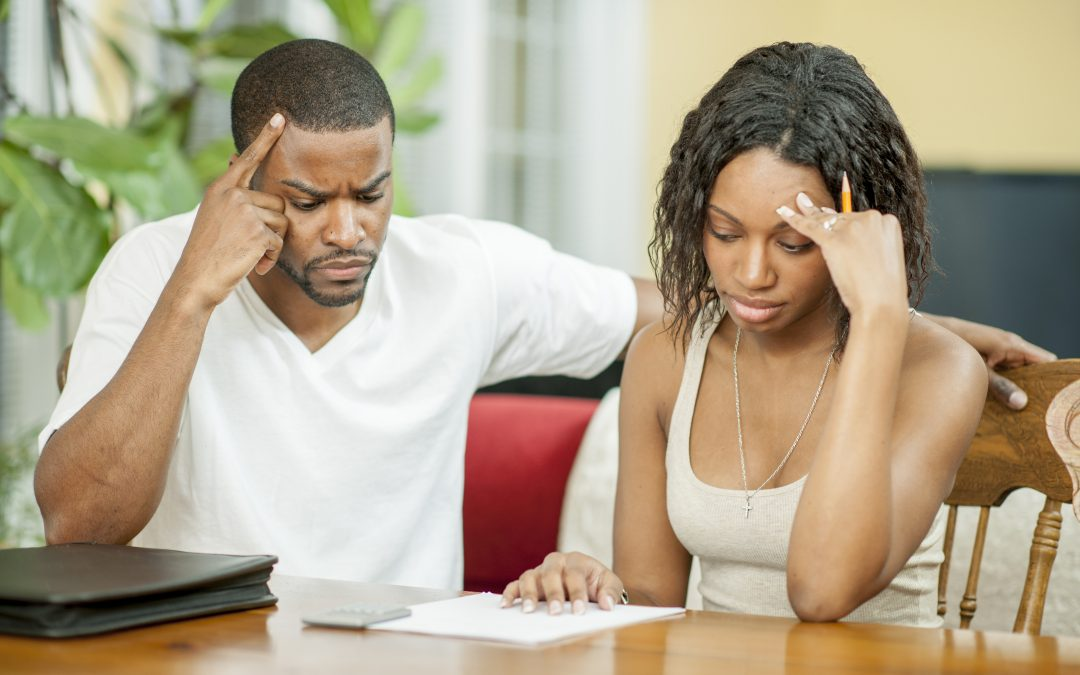 Study: Even African Americans Making Almost Six Figures Feel Financially Insecure
