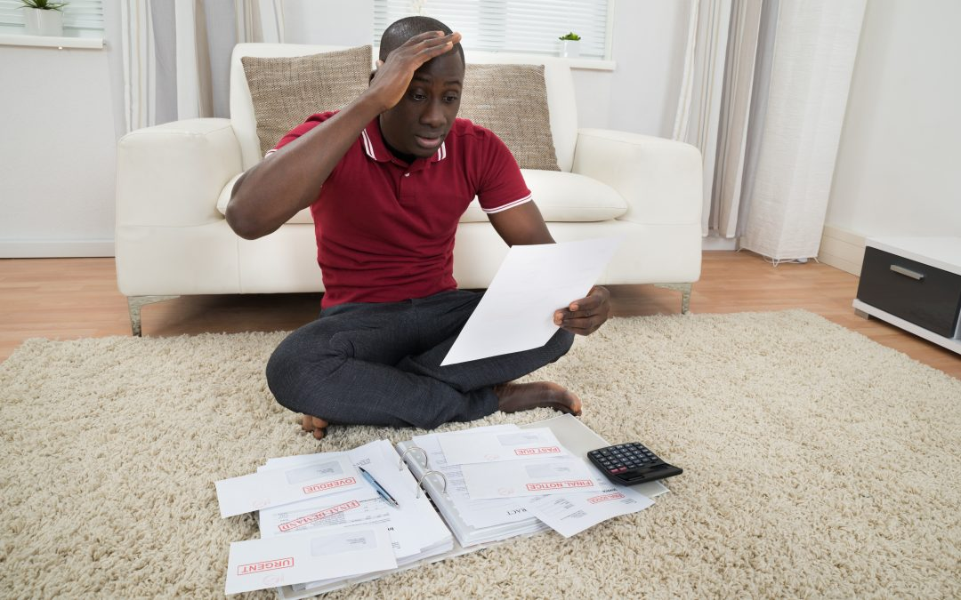 Half of All Black Student Borrowers Default on Their Student Loans