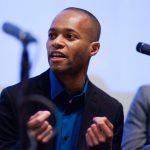 BE Modern Man and urban planner Justin Garrett Moore