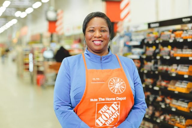 This Jamaican Immigrant Went From Home Depot Cashier to Running All U.S. Stores