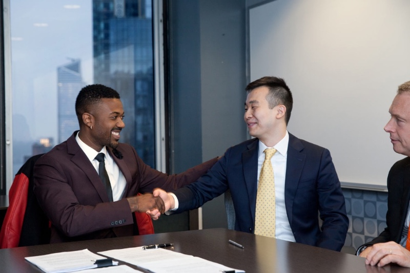 Ray J Closes $31 Million Deal to Launch Raycon