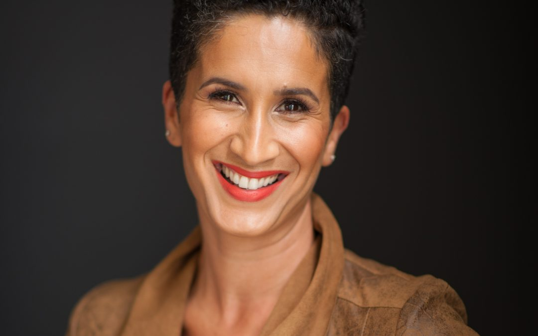 Psychologist Dr. Samantha on Overcoming Our 'Internal Self-Image Problems'