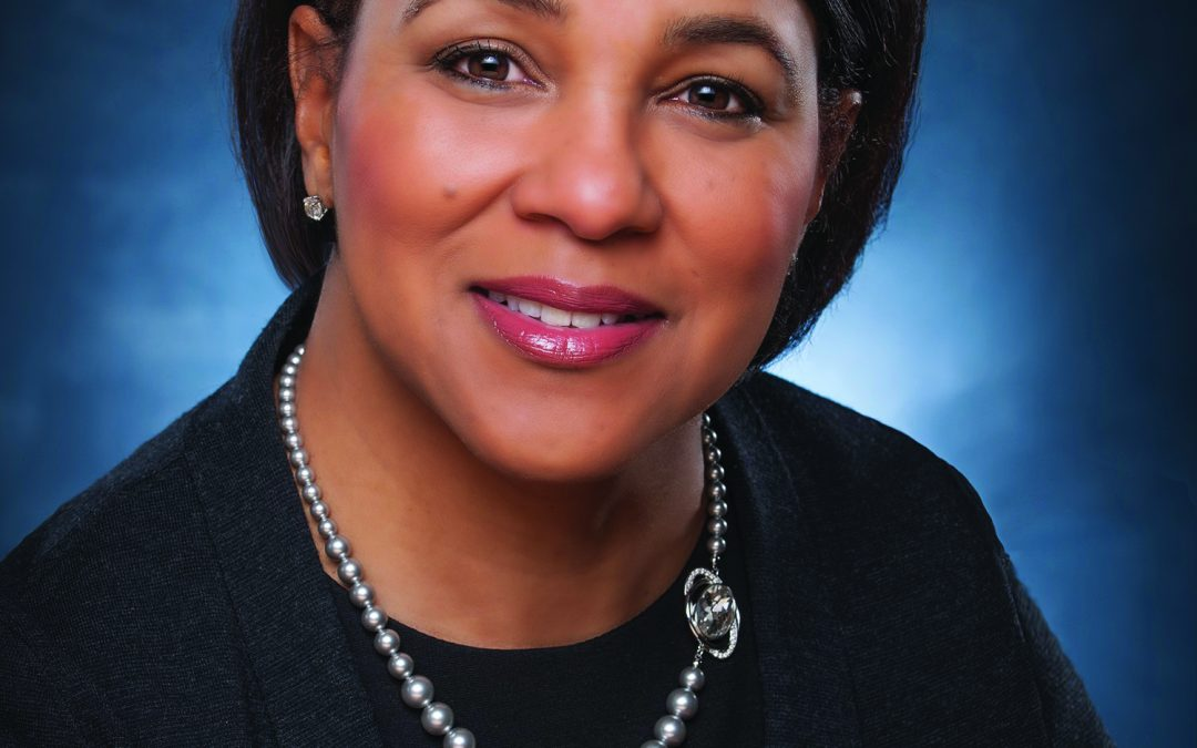 Starbucks COO Rosalind Brewer to Deliver Spelman Commencement Address