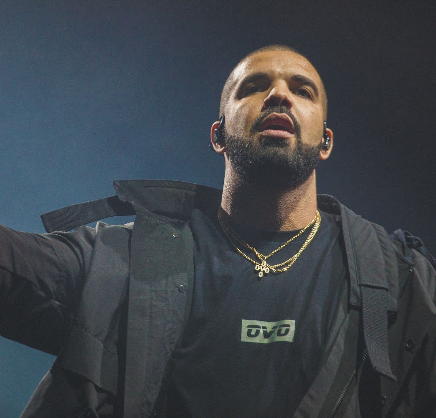 Drake's Next Career Move May Be in Sports Reporting