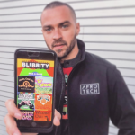 Jesse WIlliams - Blebrity at AfroTech (Image: Instagram)