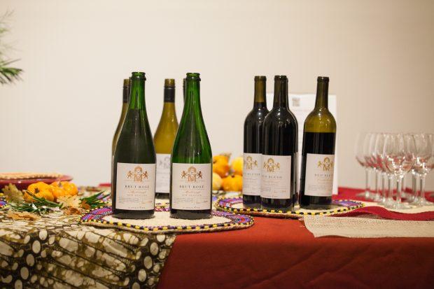 McBride Sisters Wine (Image: Ashleigh Reddy)