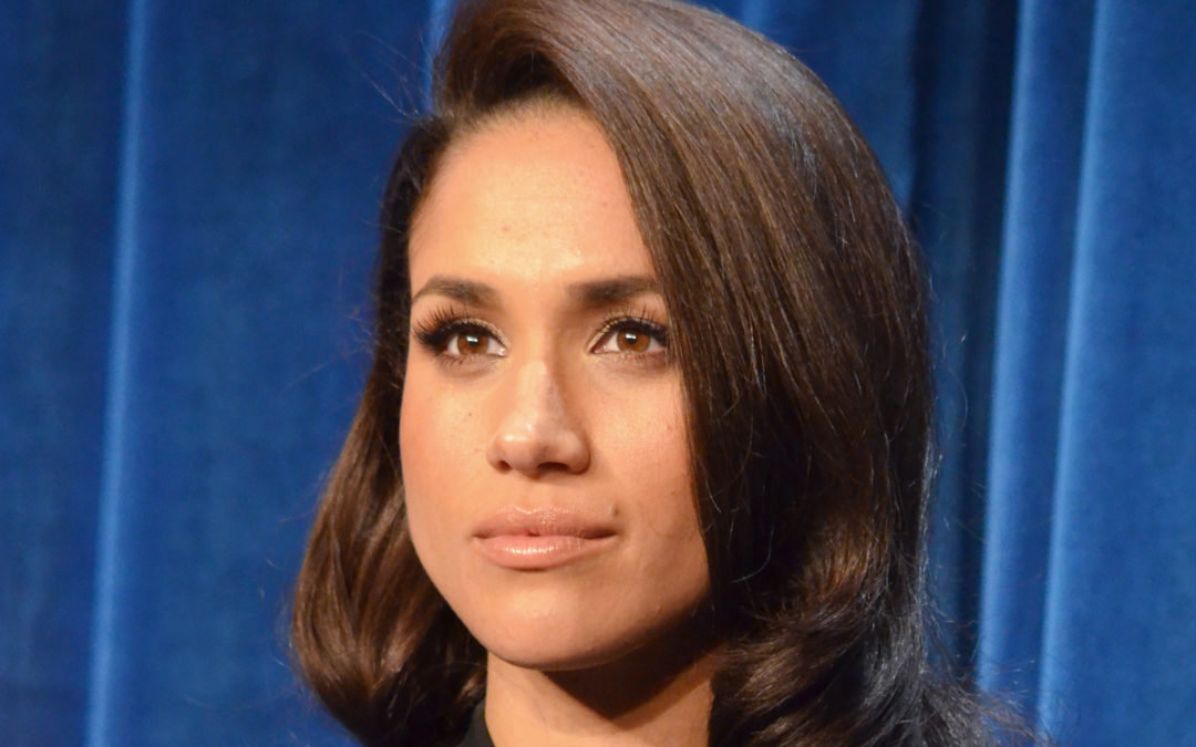 Upcoming Member of the Royal Family, Meghan Markle, Was Also an Entrepreneur