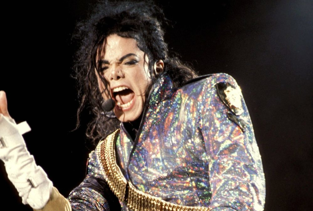 The King of Pop Is Tops on Forbes' Highest-Earning Dead Celebrities List