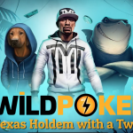 Wild Poker ft. Floyd Mayweather (Image: Playtrex)