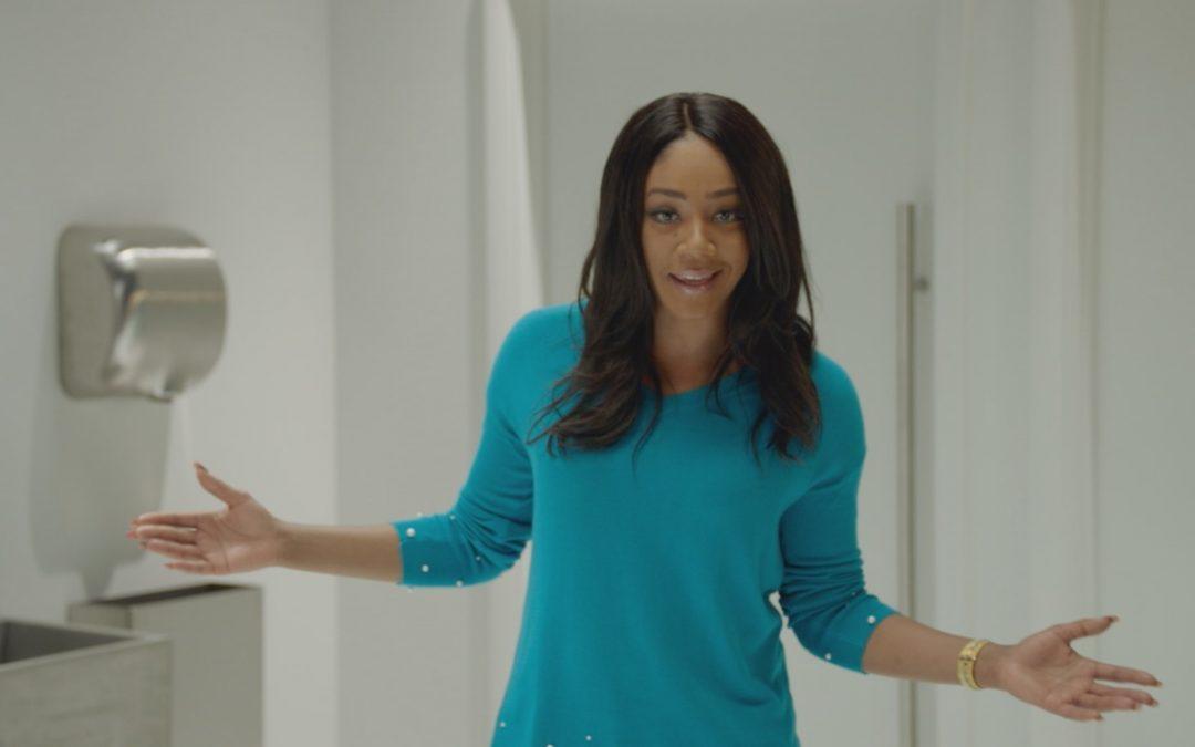 Tiffany Haddish's Viral Groupon Story Leads to Super Bowl Ad Gig