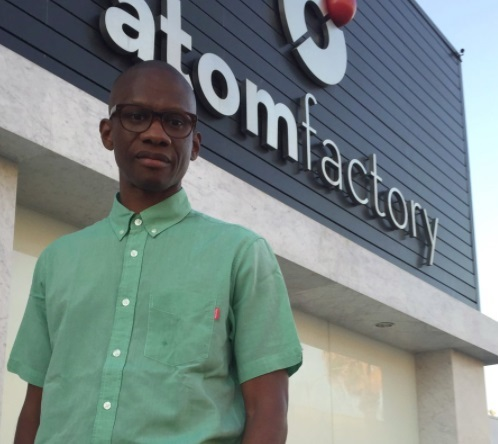 Troy Carter Talks Transition from Entertainment to Tech