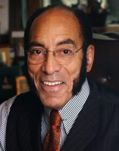 Earl G. Graves, Sr.
