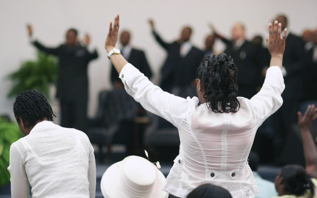 What is the Black Church's Role in Advancing African American Wealth?