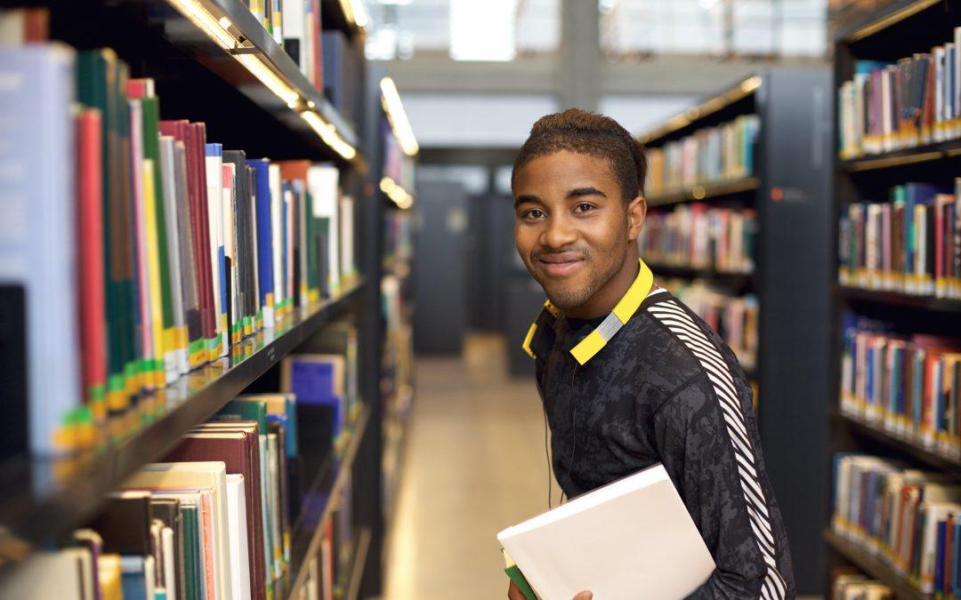 Wilberforce University Opens New Center for Entrepreneurship, Social Good and Transformative Leadership