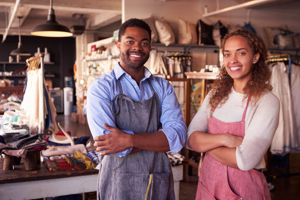 2020 Census Affect on black businesses