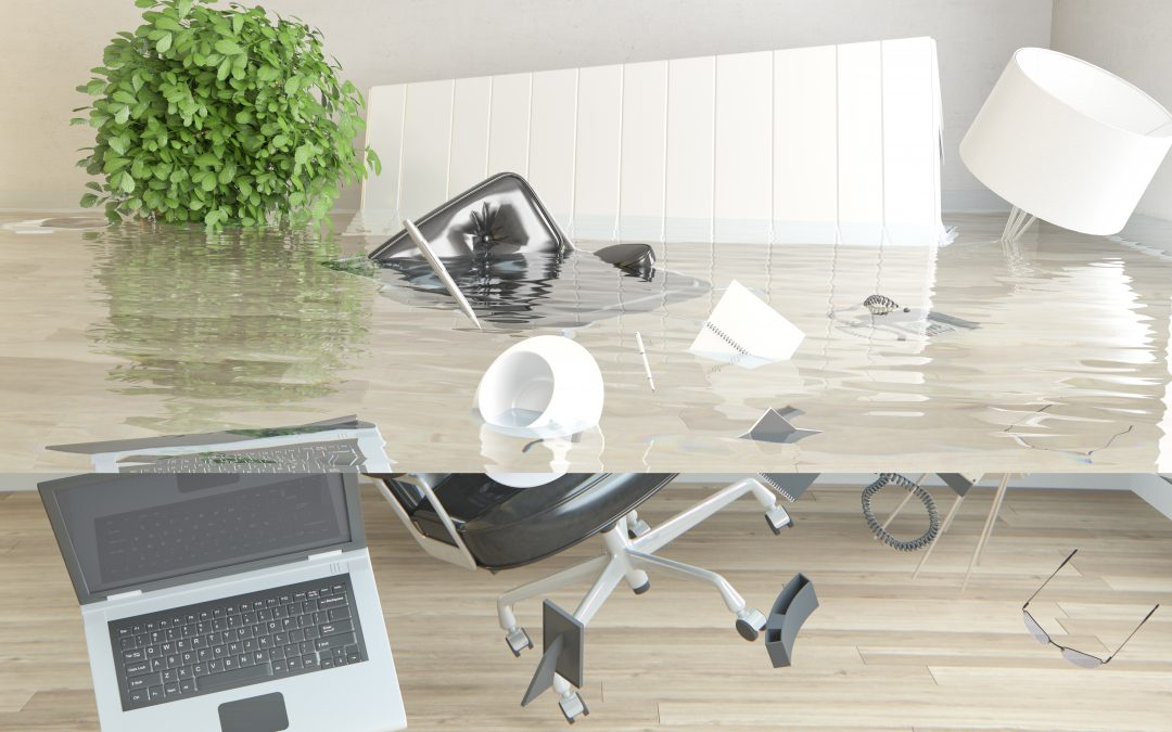 In The Path of Hurricane Florence: How to Protect Your Small Business Now