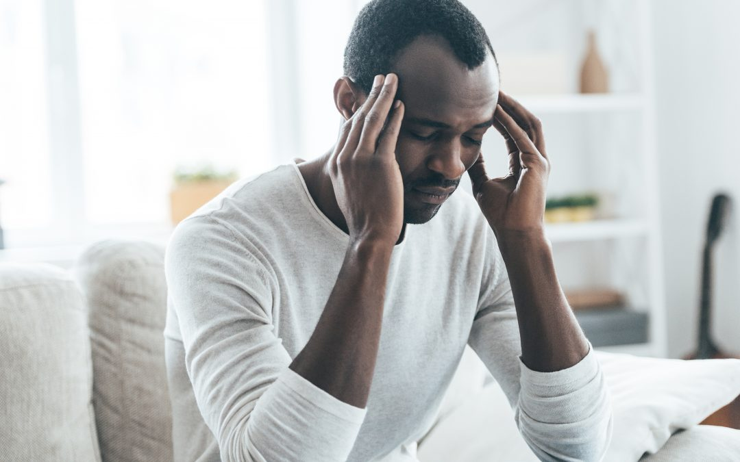 One Benefit of Being Black: We're More Resilient to Stress