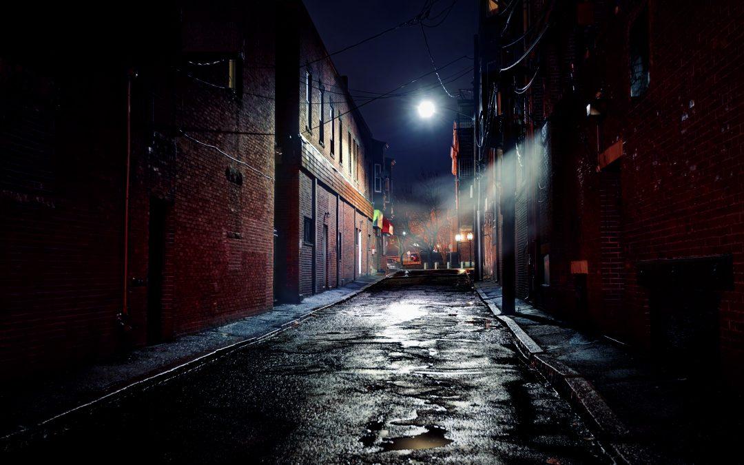 The 10 Most Dangerous Neighborhoods in America [2017]