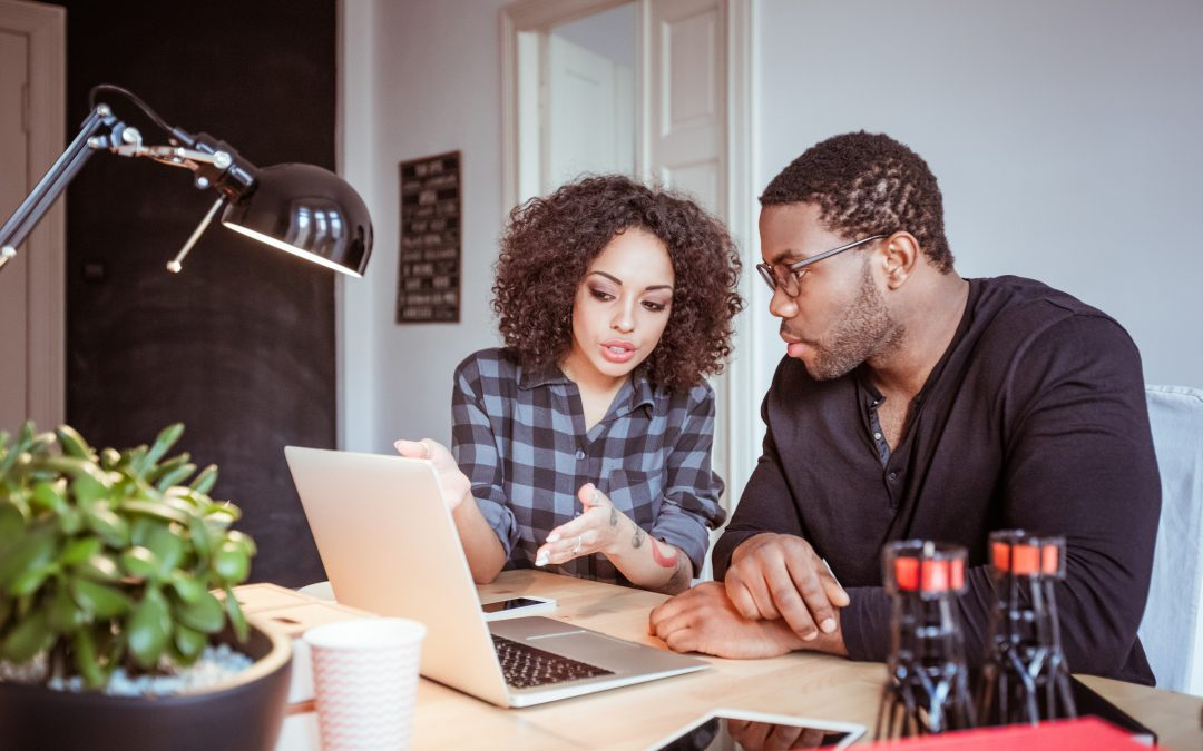 How to Run a Business With Your Spouse Without Ruining the Relationship