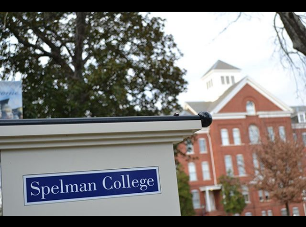 Students Demonstrate to Stop Sexual Misconduct at Spelman and Morehouse